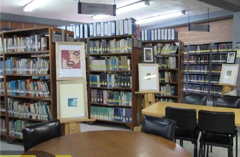 Convenios interbibliotecarios